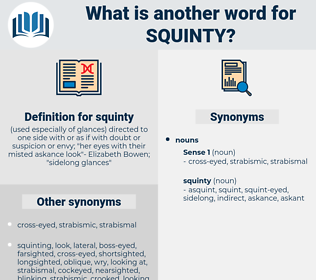 squinty, synonym squinty, another word for squinty, words like squinty, thesaurus squinty