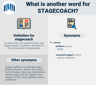 stagecoach, synonym stagecoach, another word for stagecoach, words like stagecoach, thesaurus stagecoach
