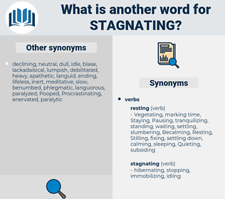 Stagnating, synonym Stagnating, another word for Stagnating, words like Stagnating, thesaurus Stagnating