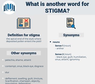 stigma, synonym stigma, another word for stigma, words like stigma, thesaurus stigma