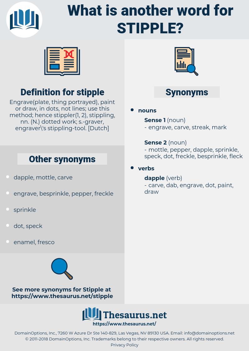 stipple, synonym stipple, another word for stipple, words like stipple, thesaurus stipple