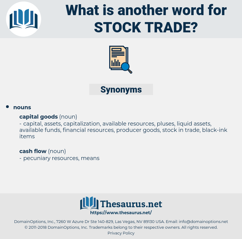 stock-trade, synonym stock-trade, another word for stock-trade, words like stock-trade, thesaurus stock-trade