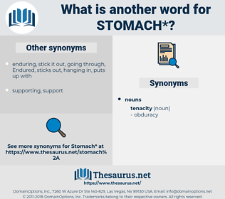 stomach, synonym stomach, another word for stomach, words like stomach, thesaurus stomach