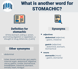 stomachic, synonym stomachic, another word for stomachic, words like stomachic, thesaurus stomachic