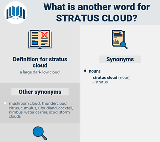 stratus cloud, synonym stratus cloud, another word for stratus cloud, words like stratus cloud, thesaurus stratus cloud