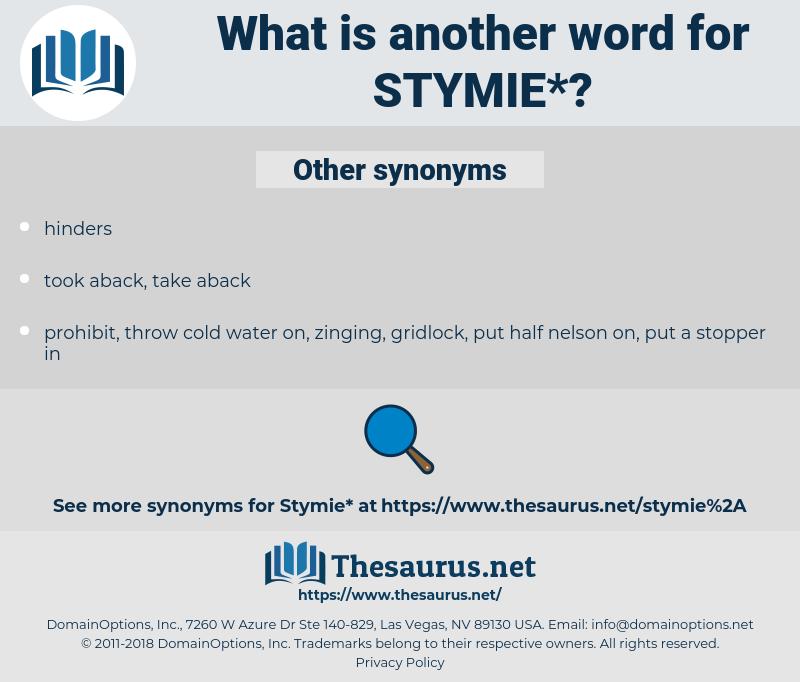stymie, synonym stymie, another word for stymie, words like stymie, thesaurus stymie