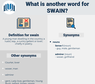 swain, synonym swain, another word for swain, words like swain, thesaurus swain