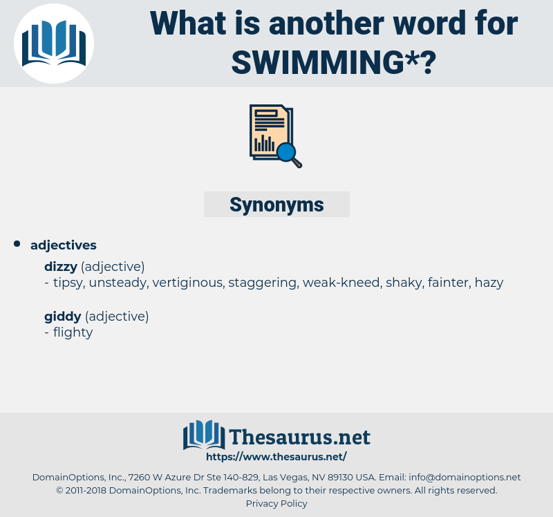 swimming, synonym swimming, another word for swimming, words like swimming, thesaurus swimming
