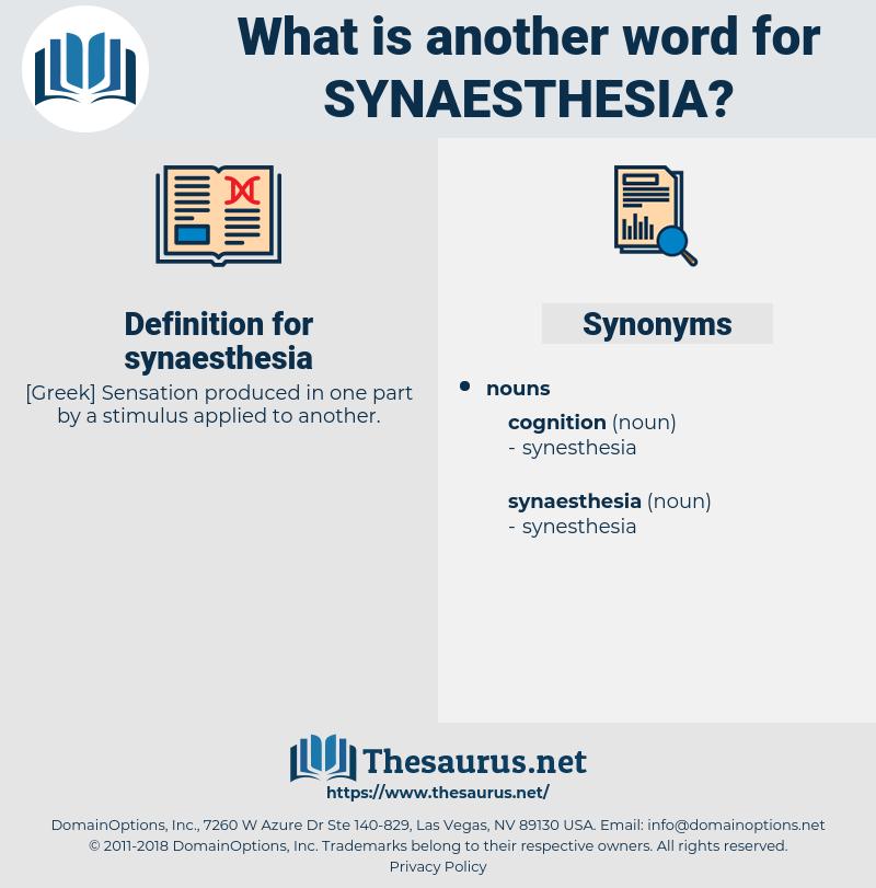 synaesthesia, synonym synaesthesia, another word for synaesthesia, words like synaesthesia, thesaurus synaesthesia