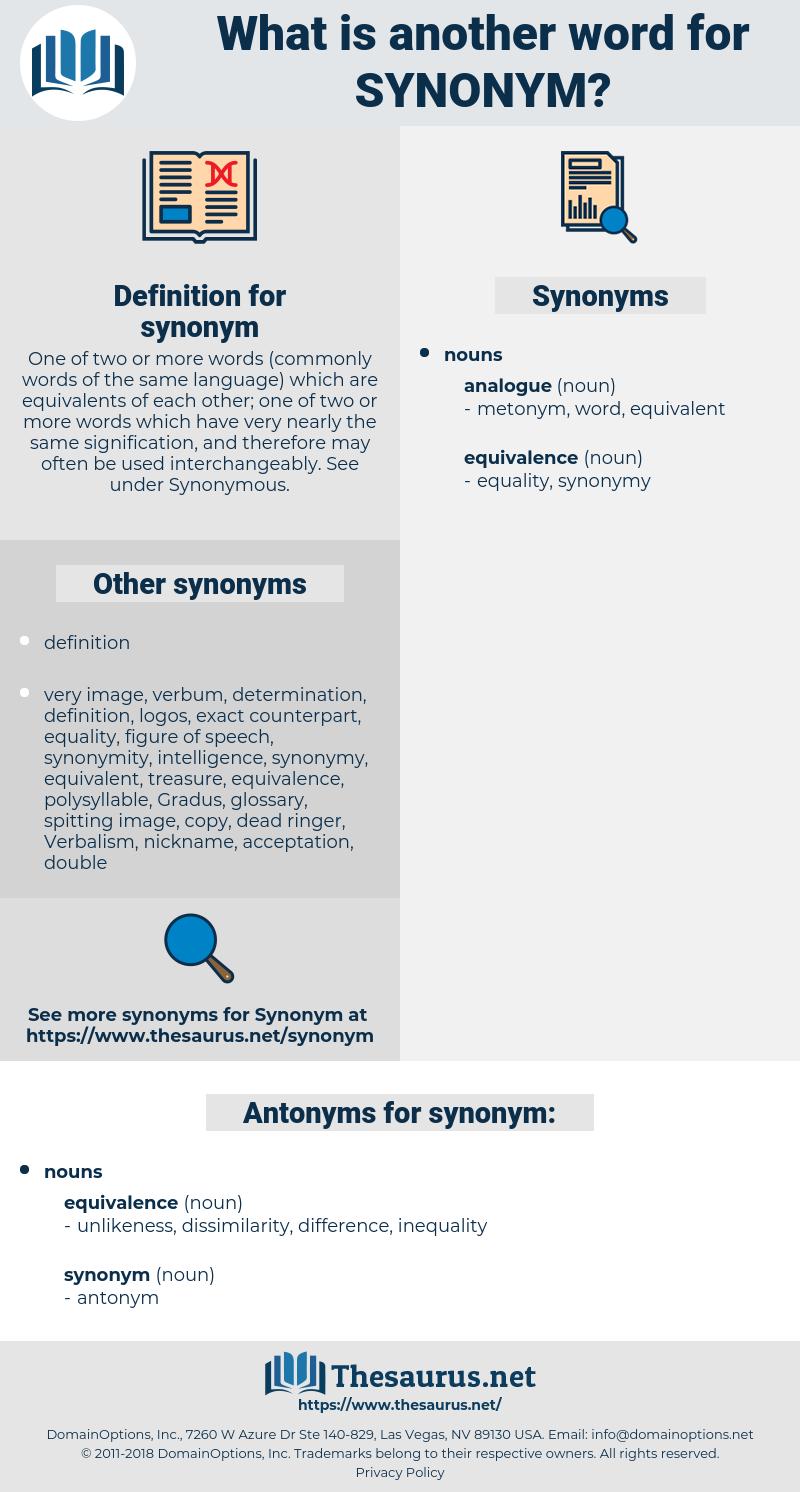 synonym, synonym synonym, another word for synonym, words like synonym, thesaurus synonym