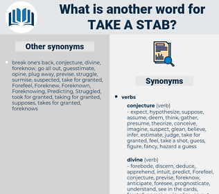 take a stab, synonym take a stab, another word for take a stab, words like take a stab, thesaurus take a stab