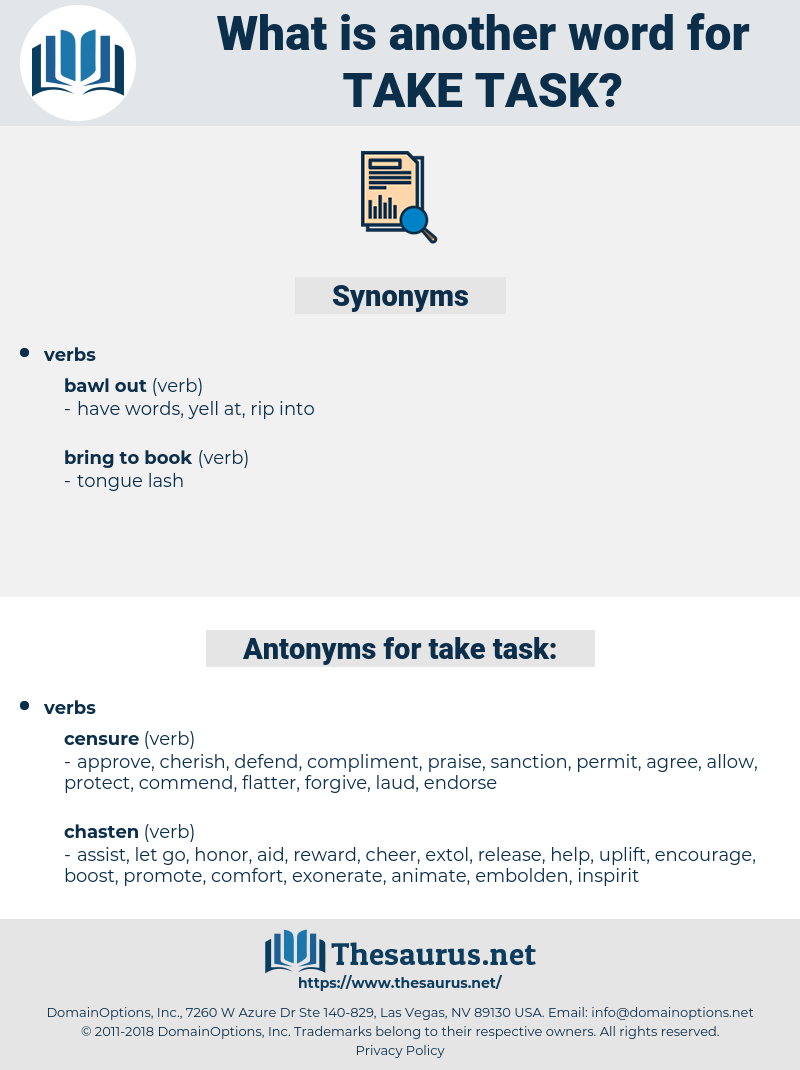 take task, synonym take task, another word for take task, words like take task, thesaurus take task