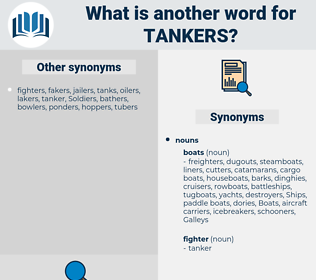 tankers, synonym tankers, another word for tankers, words like tankers, thesaurus tankers