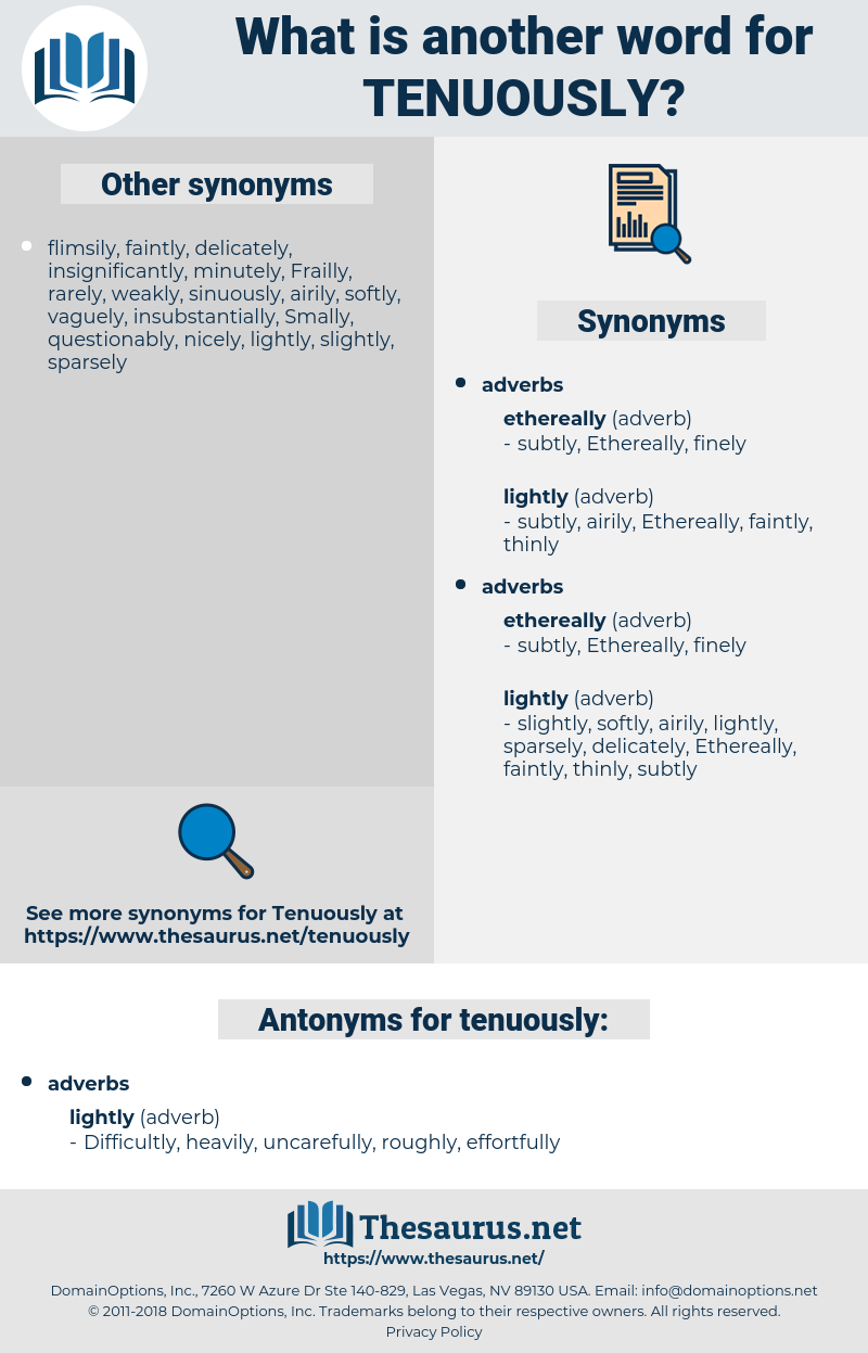 tenuously, synonym tenuously, another word for tenuously, words like tenuously, thesaurus tenuously