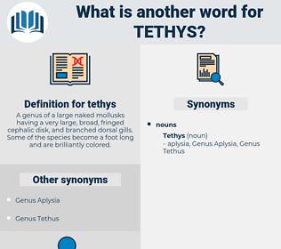 tethys, synonym tethys, another word for tethys, words like tethys, thesaurus tethys