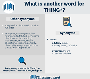 thing, synonym thing, another word for thing, words like thing, thesaurus thing