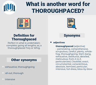 Thoroughpaced, synonym Thoroughpaced, another word for Thoroughpaced, words like Thoroughpaced, thesaurus Thoroughpaced