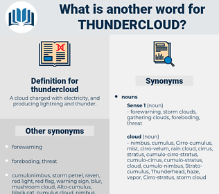 thundercloud, synonym thundercloud, another word for thundercloud, words like thundercloud, thesaurus thundercloud