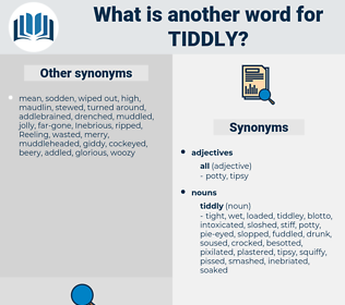 tiddly, synonym tiddly, another word for tiddly, words like tiddly, thesaurus tiddly