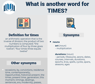 times, synonym times, another word for times, words like times, thesaurus times