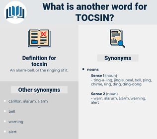 tocsin, synonym tocsin, another word for tocsin, words like tocsin, thesaurus tocsin