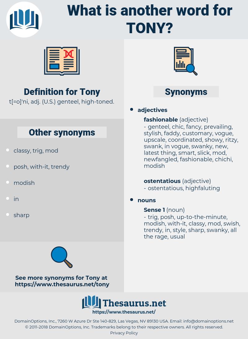 Classier synonym