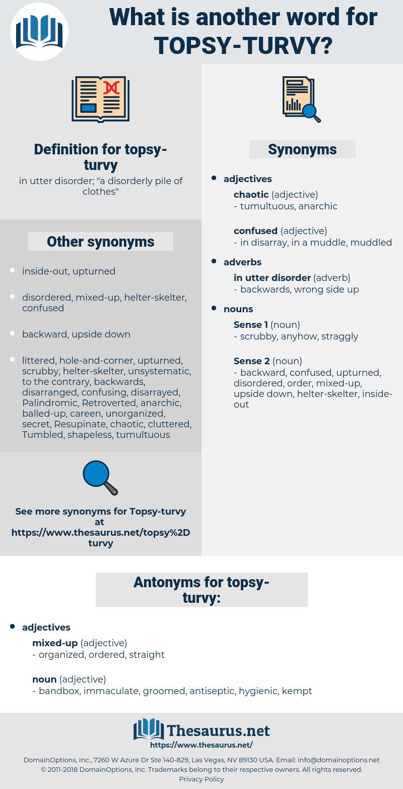 topsy-turvy, synonym topsy-turvy, another word for topsy-turvy, words like topsy-turvy, thesaurus topsy-turvy