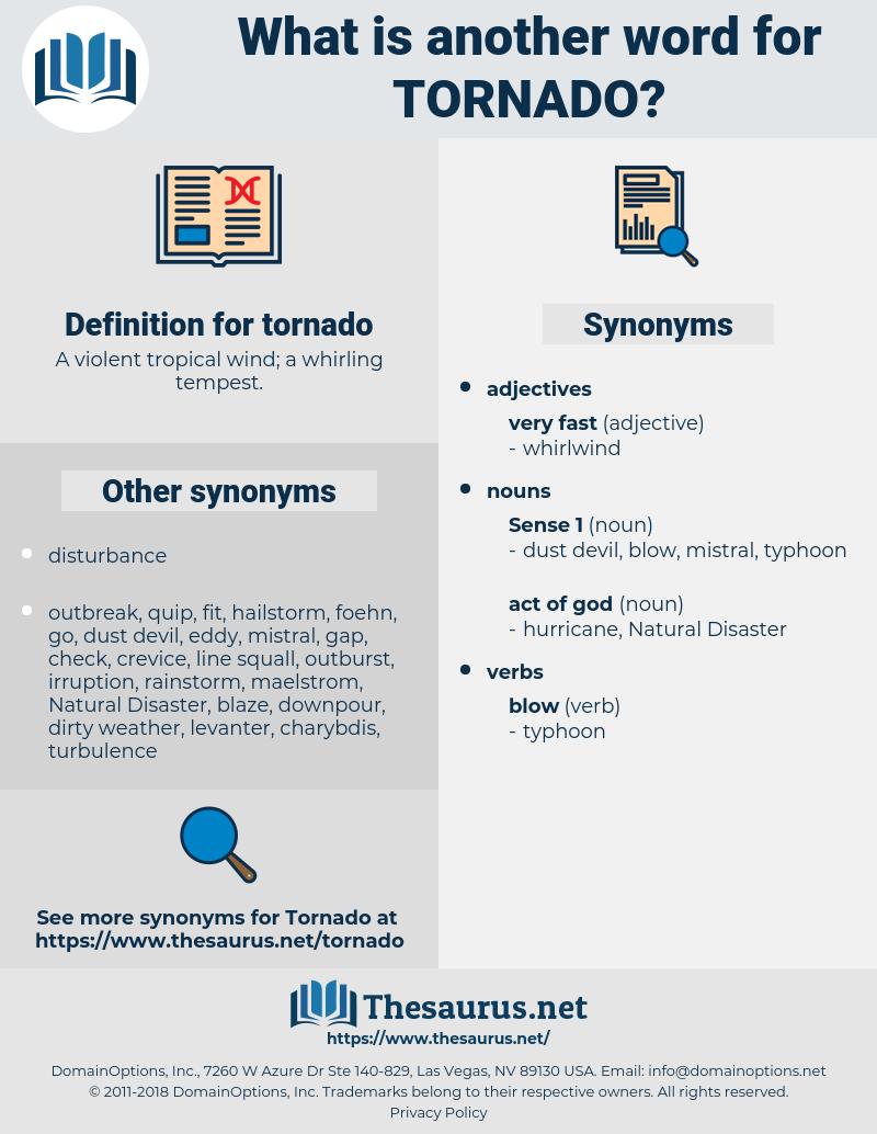 tornado, synonym tornado, another word for tornado, words like tornado, thesaurus tornado