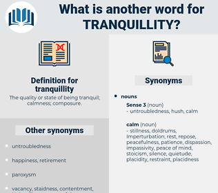 tranquillity, synonym tranquillity, another word for tranquillity, words like tranquillity, thesaurus tranquillity