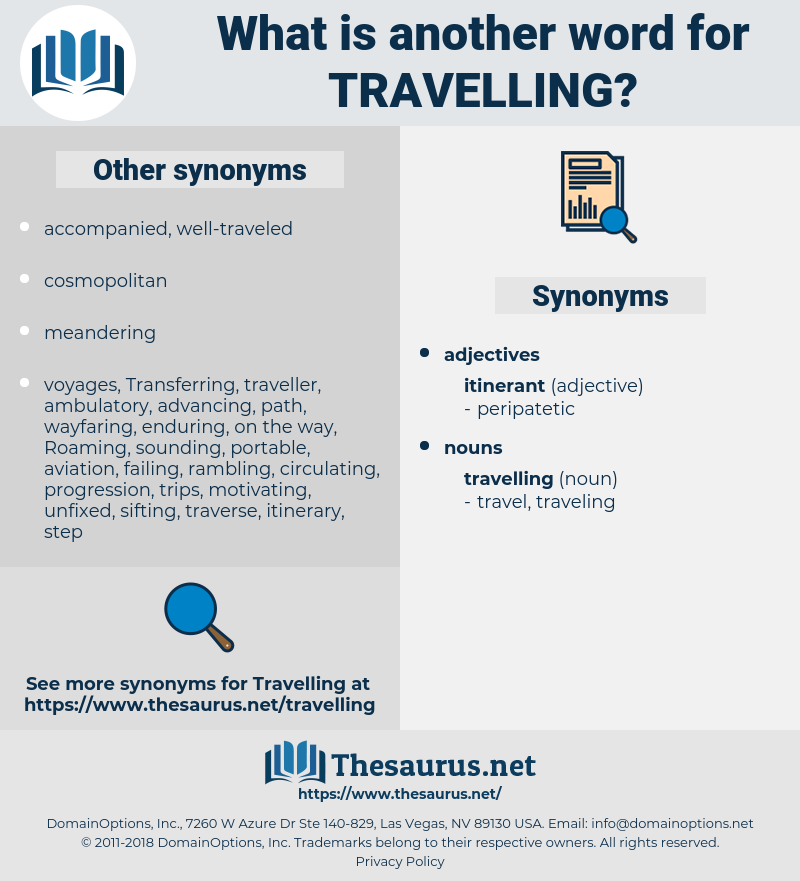 travelling, synonym travelling, another word for travelling, words like travelling, thesaurus travelling