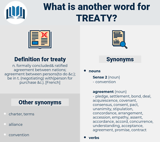 treaty, synonym treaty, another word for treaty, words like treaty, thesaurus treaty