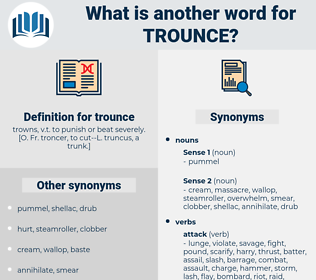 trounce, synonym trounce, another word for trounce, words like trounce, thesaurus trounce