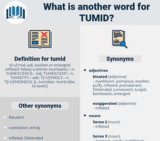 tumid, synonym tumid, another word for tumid, words like tumid, thesaurus tumid