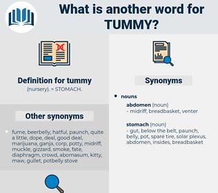 tummy, synonym tummy, another word for tummy, words like tummy, thesaurus tummy