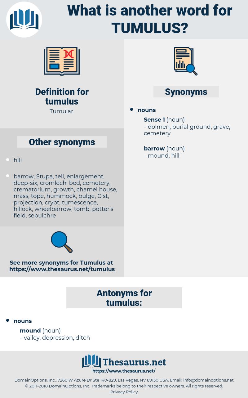 tumulus, synonym tumulus, another word for tumulus, words like tumulus, thesaurus tumulus