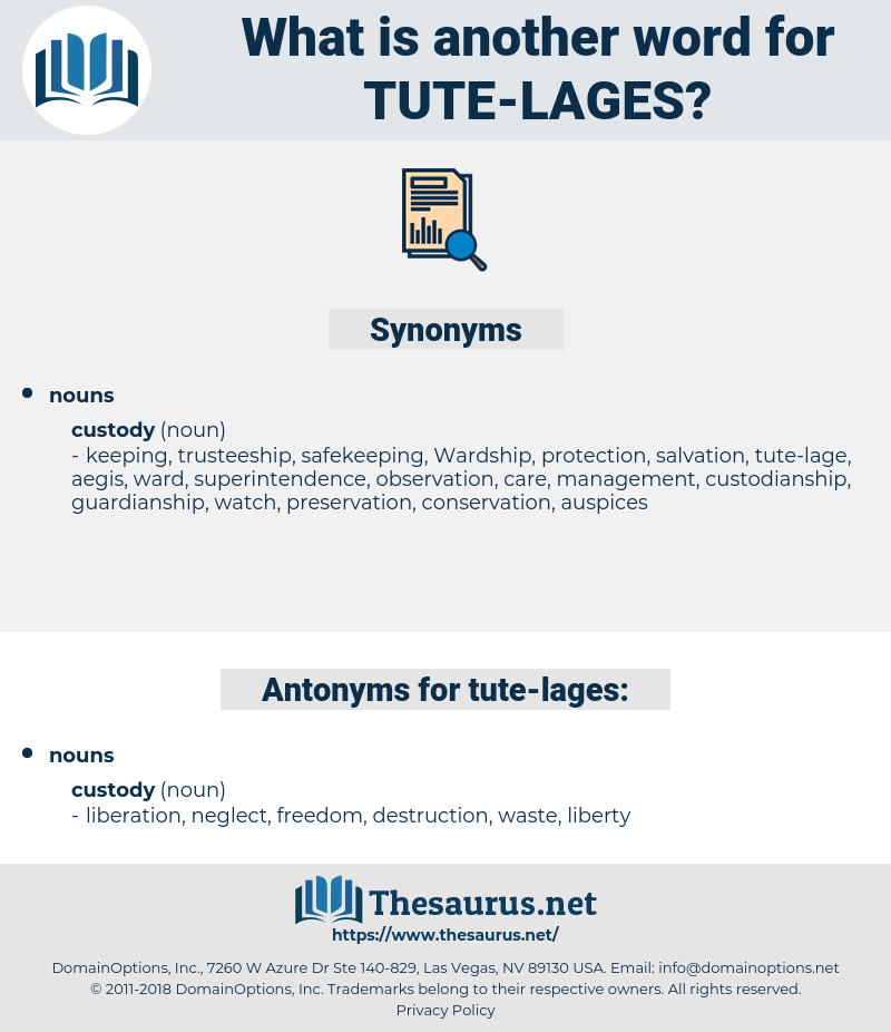 tute-lages, synonym tute-lages, another word for tute-lages, words like tute-lages, thesaurus tute-lages