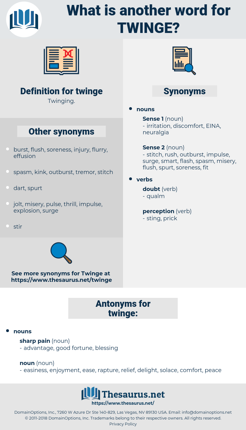 twinge, synonym twinge, another word for twinge, words like twinge, thesaurus twinge