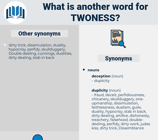 twoness, synonym twoness, another word for twoness, words like twoness, thesaurus twoness