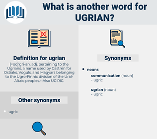 ugrian, synonym ugrian, another word for ugrian, words like ugrian, thesaurus ugrian