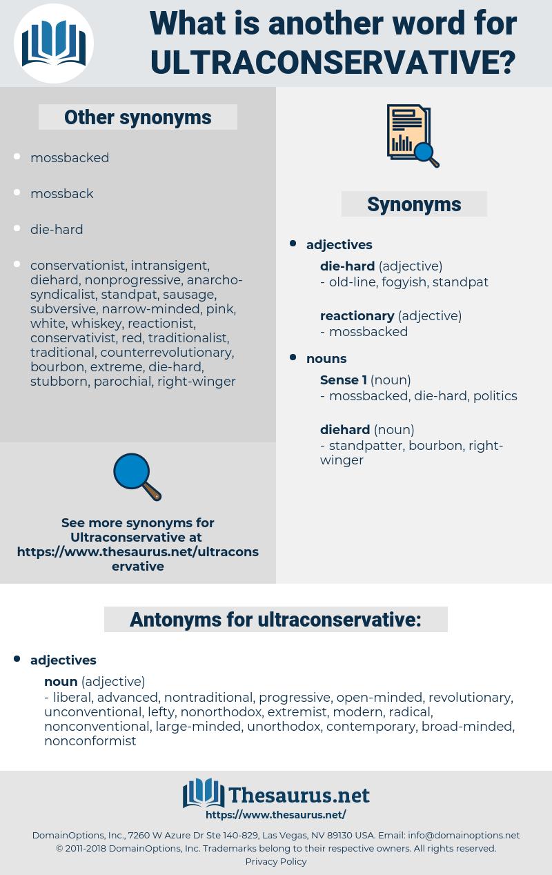 ultraconservative, synonym ultraconservative, another word for ultraconservative, words like ultraconservative, thesaurus ultraconservative