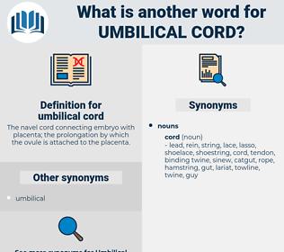 umbilical cord, synonym umbilical cord, another word for umbilical cord, words like umbilical cord, thesaurus umbilical cord