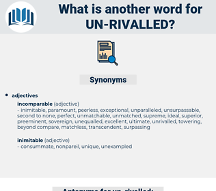 un rivalled, synonym un rivalled, another word for un rivalled, words like un rivalled, thesaurus un rivalled
