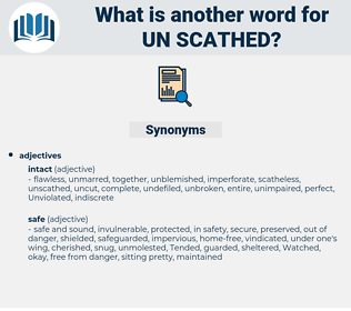 un scathed, synonym un scathed, another word for un scathed, words like un scathed, thesaurus un scathed