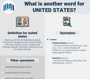 united states, synonym united states, another word for united states, words like united states, thesaurus united states