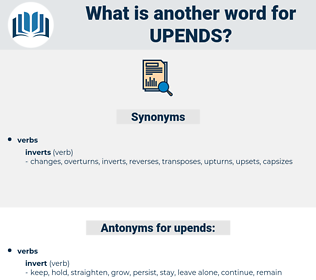 upends, synonym upends, another word for upends, words like upends, thesaurus upends