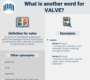 valve, synonym valve, another word for valve, words like valve, thesaurus valve