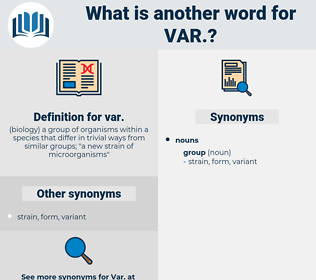 var, synonym var, another word for var, words like var, thesaurus var