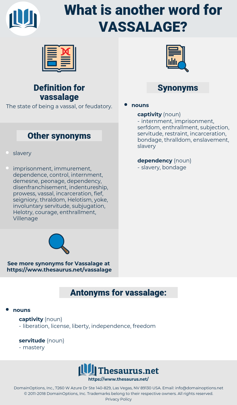 vassalage, synonym vassalage, another word for vassalage, words like vassalage, thesaurus vassalage