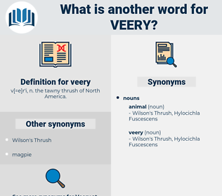 veery, synonym veery, another word for veery, words like veery, thesaurus veery