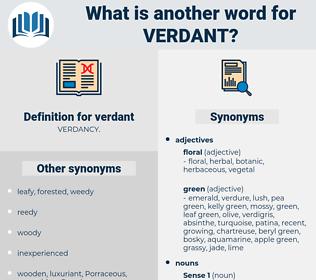 verdant, synonym verdant, another word for verdant, words like verdant, thesaurus verdant